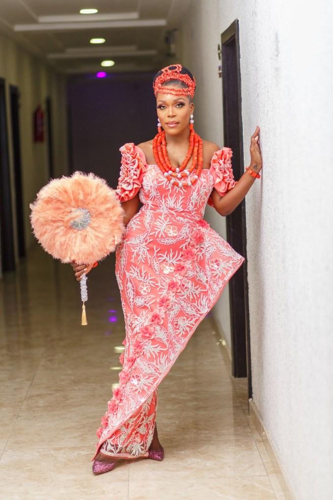 Photos from Lolavita hair CEO, Lola Udu