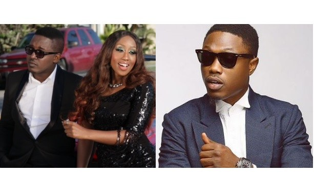 'Vector just killed the rat, may it RIP ' – Victoria Kimani shades her ex record label boss M.I Abaga