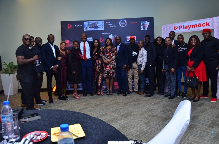 Firm launches data-free media streaming platform to boost Nigeria?s film industry