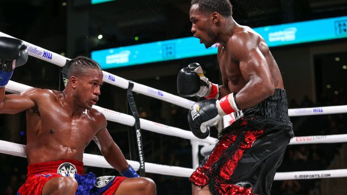 Boxer Patrick Day in ?coma and critical condition? after receiving multiple blows to the head during fight (video)