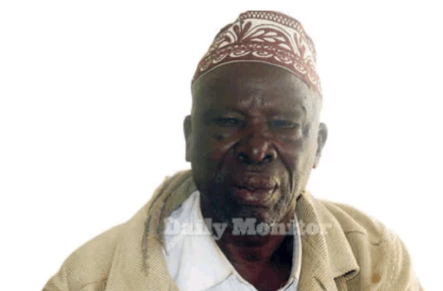 94-year-old Ugandan father of 100 marries four new wives; says he still hopes to have more children and marry more women