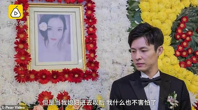 ?Heart-broken fiance marries his partner