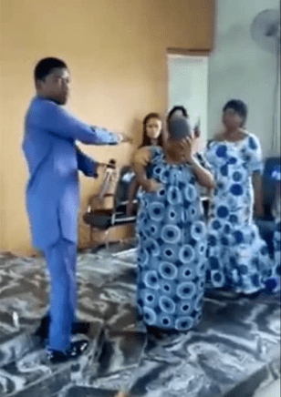 Woman used by at least 6 pastors to perform fake miracles has been traced