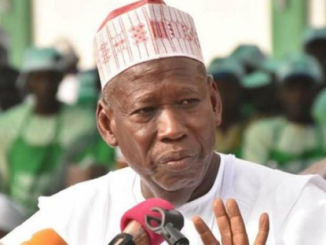 Governor Ganduje orders death penalty for kidnappers in Kano State