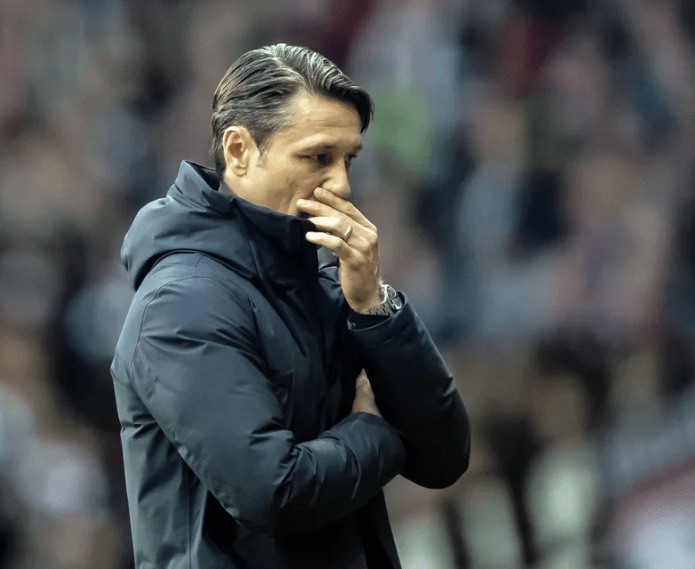Bayern Munich sack Niko Kovac as manager after 5 - 1 defeat to his former club Frankfurt