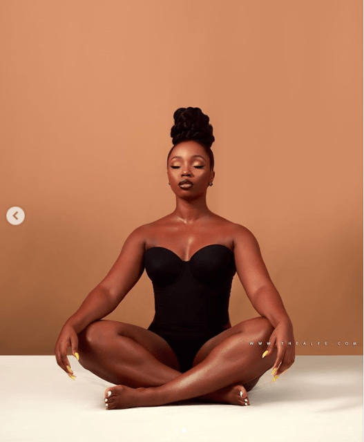 'My body is a weapon' - Bam Bam flaunts her banging body in alluring photos 5