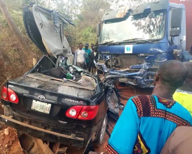 12 people die, 9 others injured in Niger State?auto crash
