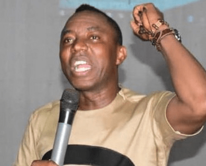 We?ve received the order to release Sowore - DSS