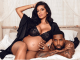 Safaree Samuels shares sexy lingerie photo of his wife Erica Mena to celebrate her 32nd birthday
