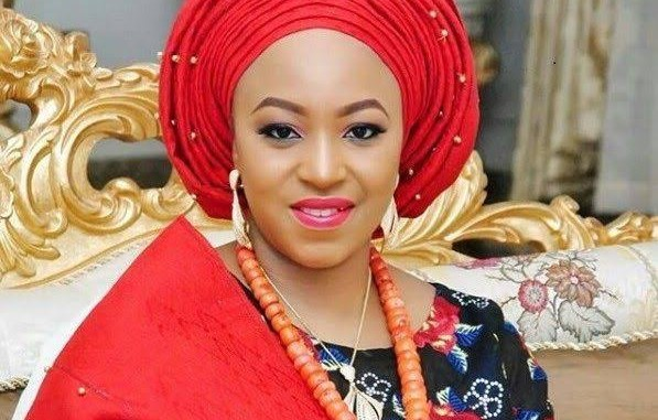 """""""I was 16 years old and a stark illiterate when I married my husband"""" – Bauchi First Lady, Aishatu Mohammed"""