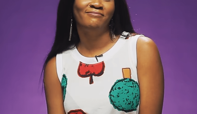 I stopped seeing a man that asked me to give up my career on our first date – Toni Tones