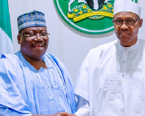 SERAP sues President Buhari and NASS leaders over N241b security votes