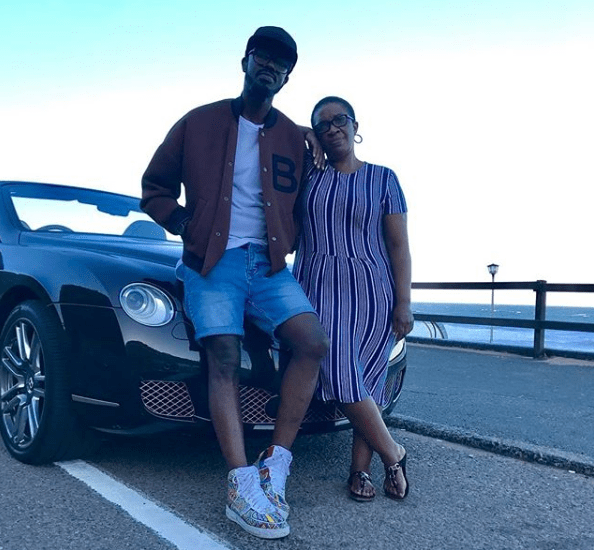 Enhle Mbali confirms she is divorcing DJ Black Coffee after allegedly being cheated on several times and being abused by her mother-in-law