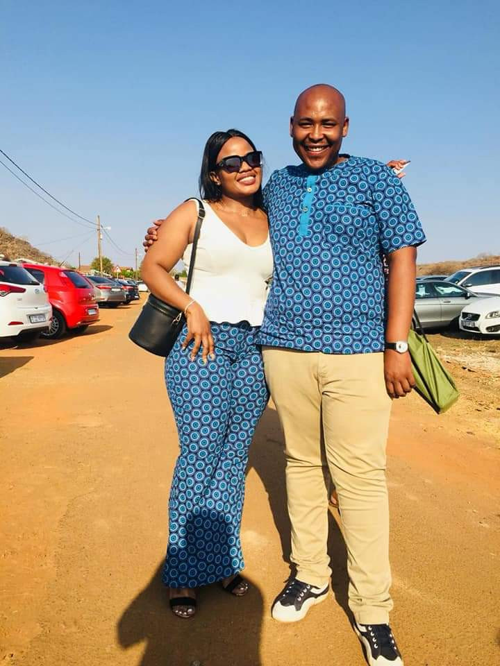 """""""He is a coward, abuser and an idiot"""" - South African lady allegedly beaten up by her boyfriend cries out on Facebook"""