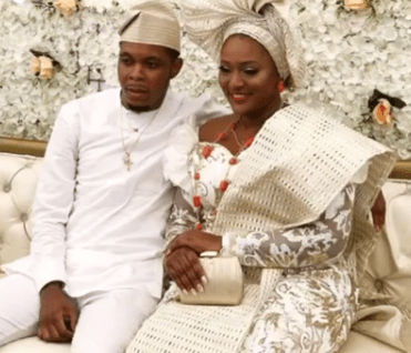 Music Producer, Sess Beats and his fiancee hold their wedding introduction