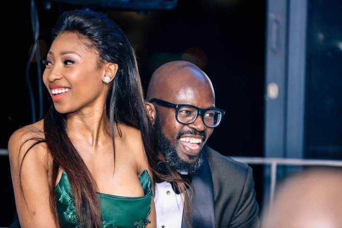 DJ Black Coffee confirms his wife, Enhle Mbali is divorcing him after alleging his mother abused her