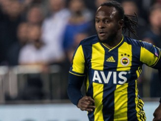Turkish club Fenerbahce to return on-loan winger Victor Moses back to Chelsea in January