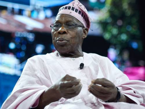 Jesus would not be silent if he were in Nigeria – Olusegun Obasanjo speaks on state of Nation