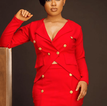 I'm still mistaken for the little naive BBNaija housemate – Nina
