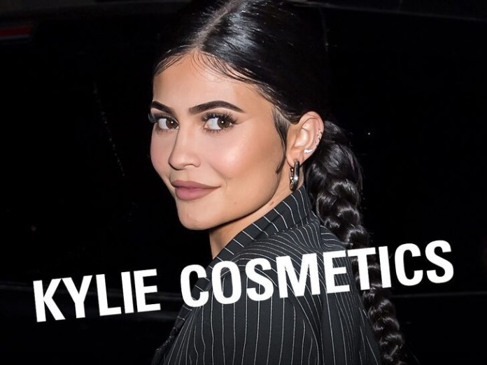 Kylie Jenner sells majority stake in her cosmetics company for $600 million