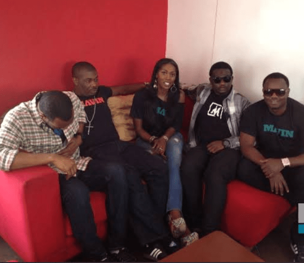 I almost gave up on my dreams during the early days of MAVIN - Don Jazzy