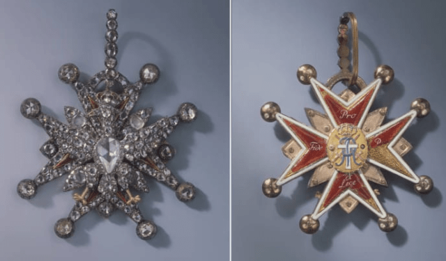 German museum releases photos of some of the jewelries stolen in the