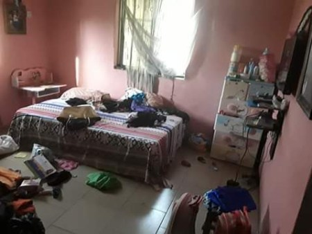 Businessman laments after robbers invaded his home and office same day