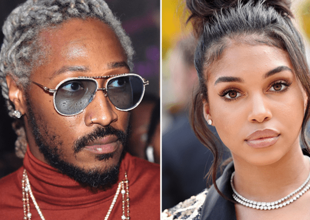 Lori Harvey and Future reportedly move in together