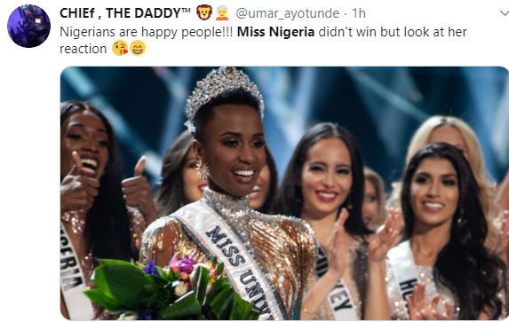 Most Beautiful Girl in Nigeria is trending and here is the reason why