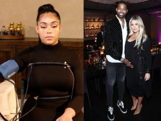 Jordyn Woods takes 2-hour lie detector test to prove she didn't sleep with Khloe Kardashian's ex, Tristan Thompson (video)