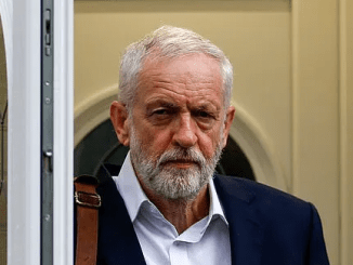 UK Labour leader Jeremy Corbyn quits after crushing defeat in elec