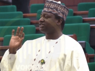 House of reps member, Shehu Muhammad declared wanted  by ICPC