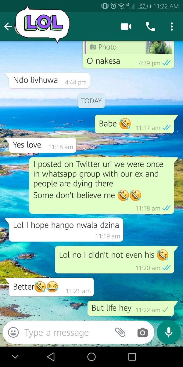 Man cheats and creates Whatsapp group for his two lovers lindaikejisblog