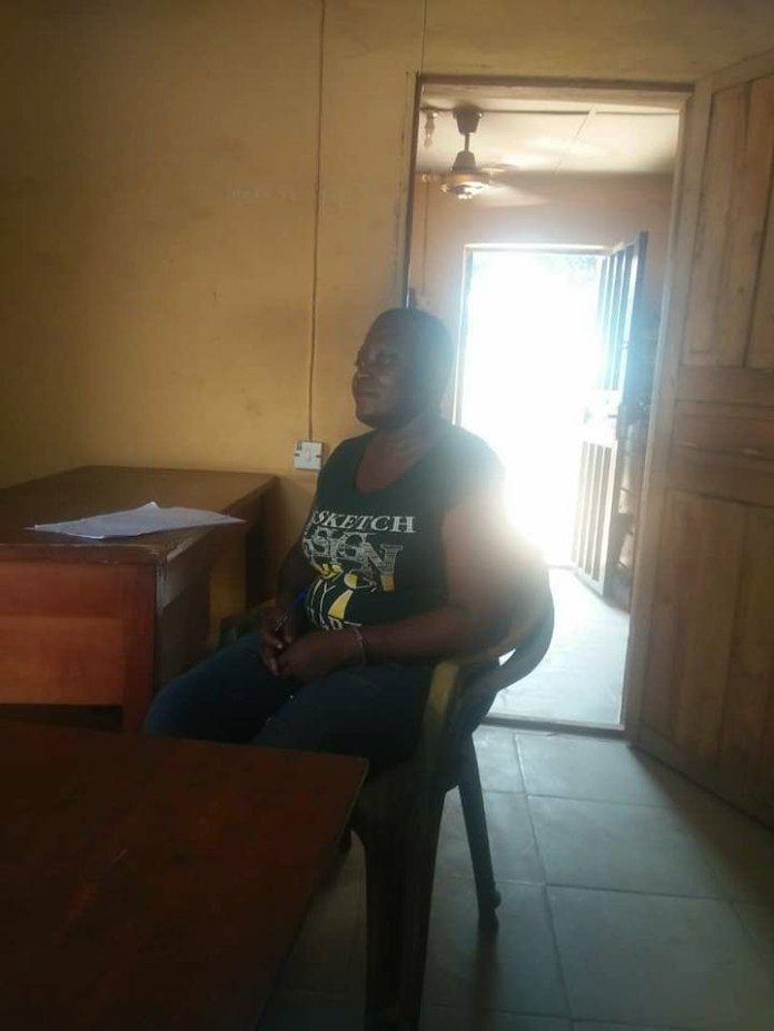 LASU final year student allegedly killed and eaten by friend, his mum and a Prophet lindaikejisblog 5