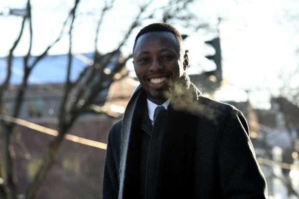 29-year-old Nigerian elected as New York Albany County legislator