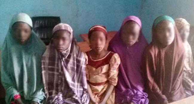 Six kidnap victims rescued by police in Katsina