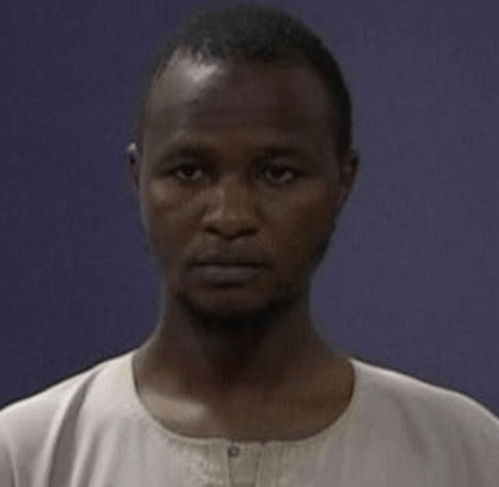 DSS arrests man for creating, sharing fake video depicting President Buhari?s wedding to Minister of Finance, Zainab Ahmed