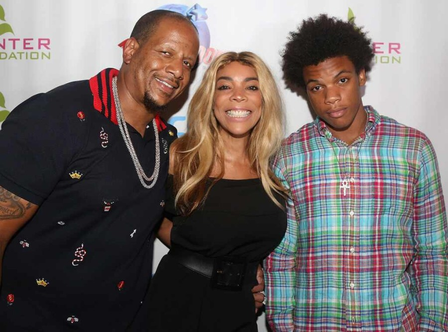 Wendy Williams and Kevin Hunter finalize their divorce after 21-years of marriage