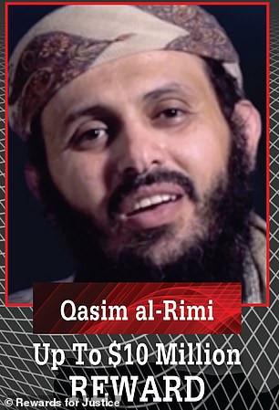 Donald Trump confirme que le chef d'Al-Qaïda, Qassim al-Rimi, a été tué lors d'une opération militaire américaine au Yémen