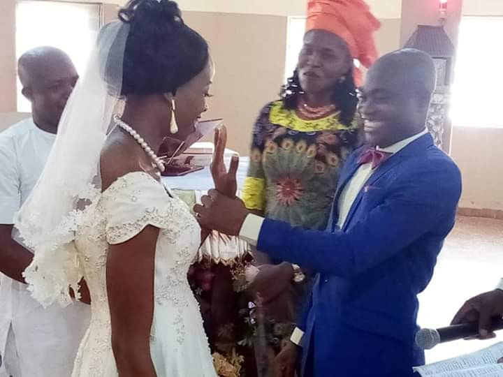 If your partner moans during sex it's a sin. Take them to pastor for deliverance - newly married man says
