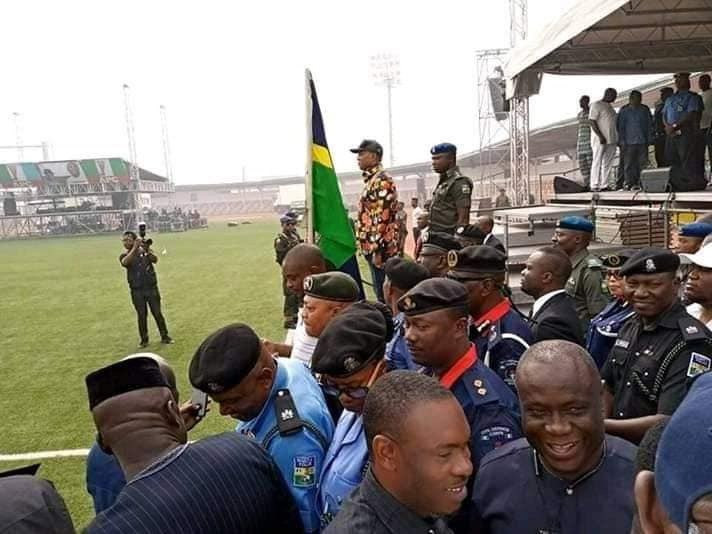See photos of APC