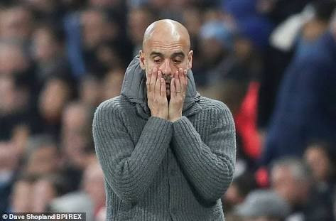 Manchester City hit with £25m fine & banned from Champions League for two years by UEFA
