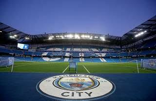 Manchester City hit with ?25m fine & banned from Champions League for two years by UEFA