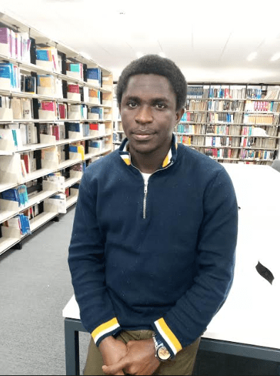 Meet the winner of The N1m 2019 AFIRE Linda Ikeji Prize for Literature...