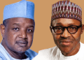 U.S allegedly exposes and opposes Buhari administration's plan to hand over $100m Abacha Loot to APC governor, Abubakar Bagudu
