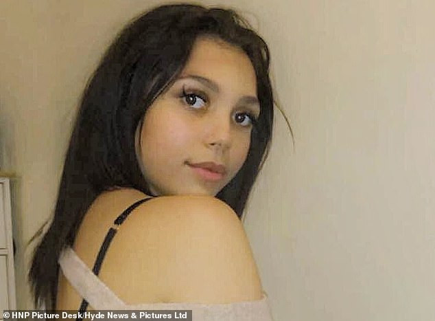 Married nursery worker, 20, who had sex with a 13-year-old boy and had his baby, exposed?