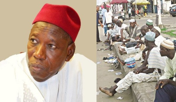 Kano government cannot ban street begging, they are just trying to appease their masters abroad - Council of Ulamas slam Governor Ganduje