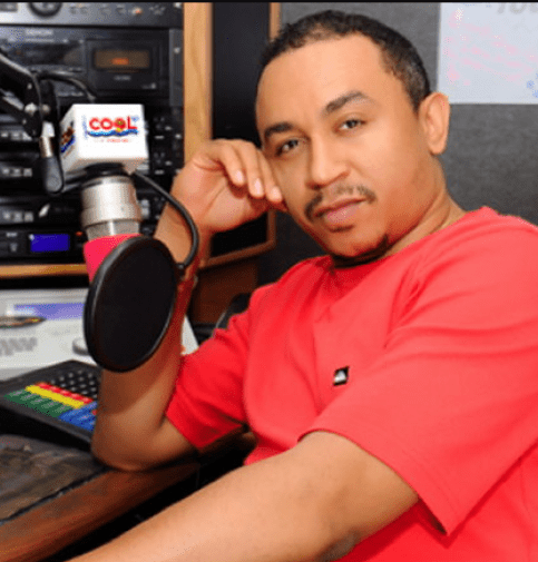 Daddy Freeze disagrees with counsellor who told women they