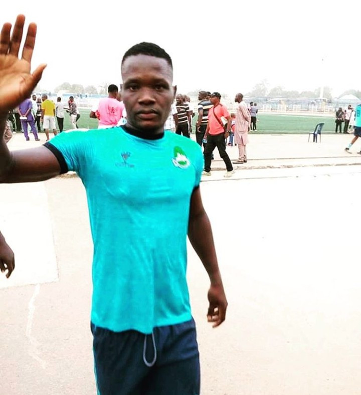 NFF reacts to the death of Nasarawa United player Chieme Martins, halts all NPL games