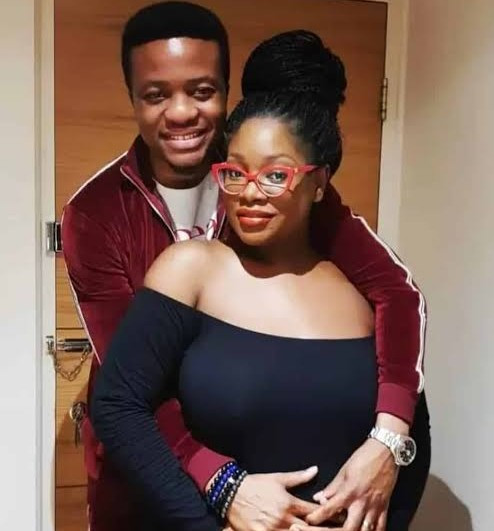Toolz shares cryptic post after removing her husband